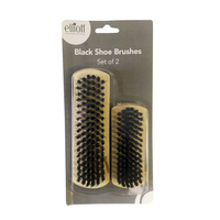 Economy Shoe Brush Set - 10F30115 (WT705)