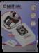 Nilfisk Dust Bags Extreme King Elite 4 Pack Plus Pre-filter