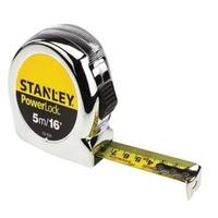 5m Stanley Powerlock Tape Measure