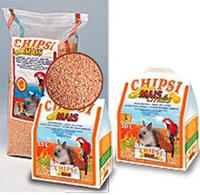 Chipsi Mais Corn Cob Litter - 10 Litre / 4.6kg