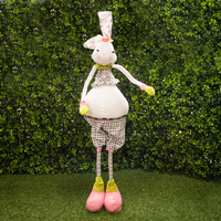 High Rabbit Standing - 85cm