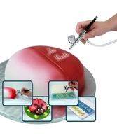Air Brush & Compressor Kit