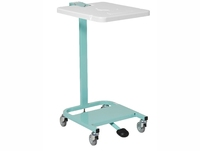 Bristol Maid Steel Linen Trolley