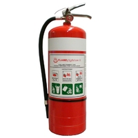 ABE Fire Extinguisher +Wall Bracket 9kg