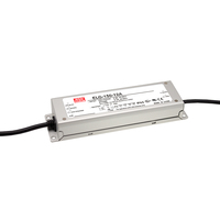 ELG-150-12A| ENCLOSED SWITCHING LED POWER SUPPLY 12 VOLTS 12.5 AMPS 150 WATTS