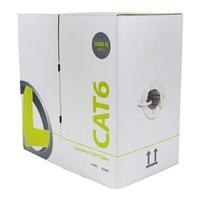 AP-1803P-6 FTP CABLE CAT.6E REEL, 1000 FT/ 304.8M