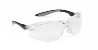 Bolle Axis Clear Anti-scratch, Anti-fog glasses