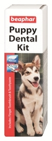 Beaphar Puppy Dental Kit (Toothbrush & Toothpaste) x 1