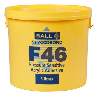 F46 Pressure Sensitive Adhesive