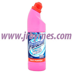 Parozone Thick 750ml Pink x12