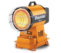 VAL 6 DAYSTAR Infrared  Diesel/Kerosene Heater