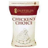 Duffields Chick Micro Pellets 20kg [Zero VAT]