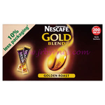 Nescafe Gold Blend Sticks x200