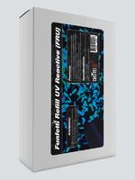 CHAUVET DJ Funfetti Shot Refill - UV/Black Light ConfettiSpecial Effects