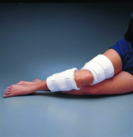 Progressive Elbow / Knee Splint - Large