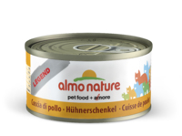 Almo Nature Legend Cat Cans - Chicken Drumstick 70g x 24