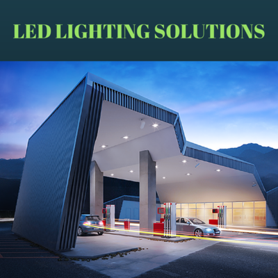 LED LIGHTING SOLUTIONS FROM VOLTICA