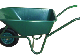 Trucks & Wheelbarrows