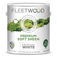 Fleetwood Premium Soft Sheen 5Ltr