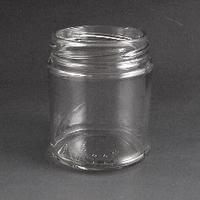 7/8oz Round jar