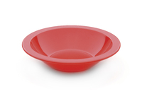 Cereal Bowl 15cm Red