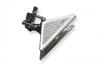 FIXI CLAMP FOR TELESCOPIC POLE
