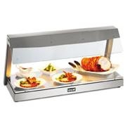 Lincat LD3 Heated Food Display Unit with Gantry
