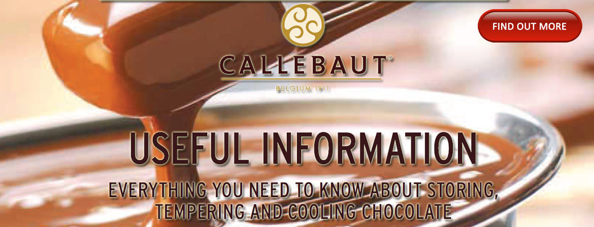 Callebaut Hints & Tips