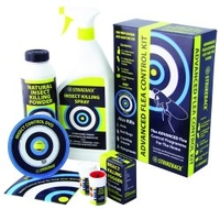 Strikeback Advanced Flea Control Kit x 1