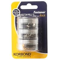 Korbond Fastener Pack 40pcs
