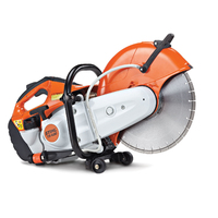 "STIHL TS420 14"" CONCRETE CUTTING SAW"