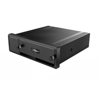Dahua Mobile 4 Channel NVR with POE