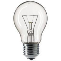 60W ES GLS LAMP R/SERVICE