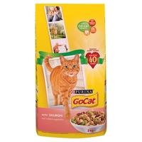 Go-Cat Adult Cat Salmon & Veg 2kg
