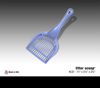 Van Ness Litter Scoop - Regular x 12