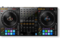 Pioneer DDJ-1000 | The 4-channel performance DJ controller for rekordbox dj