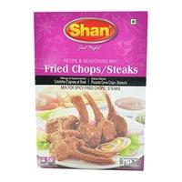 Shaan Chop/Steak Mix 1x50gr