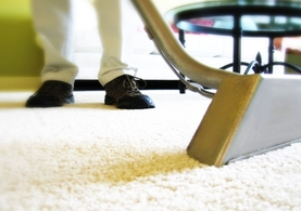 Vacuums and Carpet Cleaning Machines