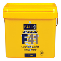 F41 Carpet Tile Tackifier