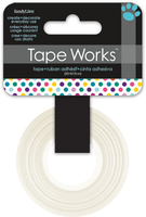 Tape Polka Dots Colourful (Priced in singles, order in multiples of 4)
