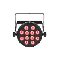 CHAUVET DJ SlimPAR Q12 BT LED Wash Light w/Bluetooth Connectivity
