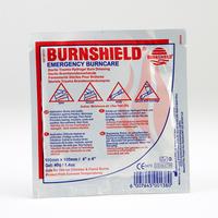Burnshield Hydrogel 10x10cm