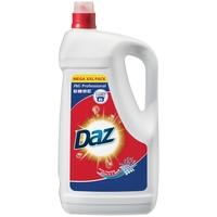 DAZ LAUNDRY LIQUID 6.2 ltr