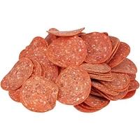 Topping Pepperoni Halal-Hargoni-(1kg)