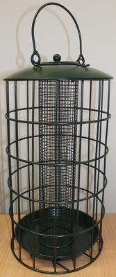 Trust Caged Metal Nut Feeder x 1