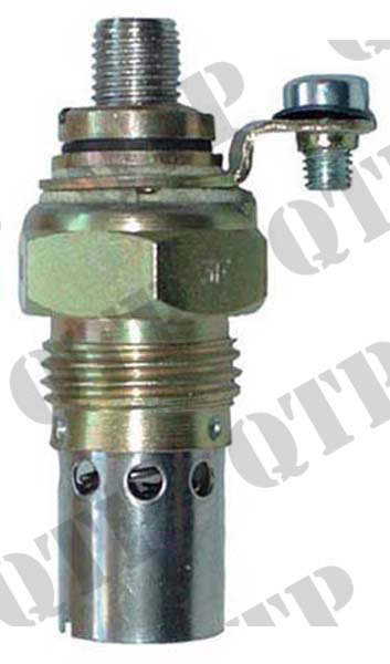 Heater Plug