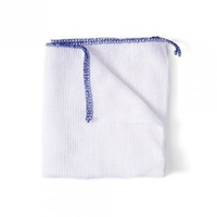 12X11 Dish Cloth, 10/Pack