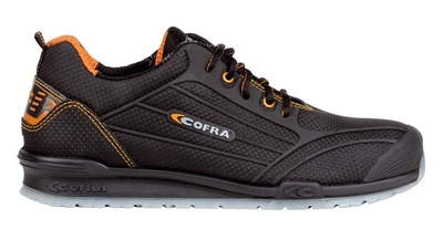 Cofra Cregan S3 Safety Trainer