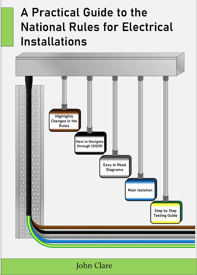 PRACTICAL GUIDE TO THE NATIONAL RULES FOR ELECTRICAL INSTALLATIONS