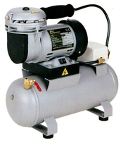 Expert Diaphragm Compressor 95W 38PSI